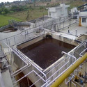 Industrial Effluent Etp Plant For Electroplating Industries, World Wide