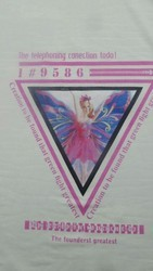 Sublimation Printing Service, Dimension / Size: 34