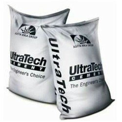 Ultratech Cement, Packaging Type: Sack Bag