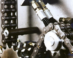 Lubricating Systems