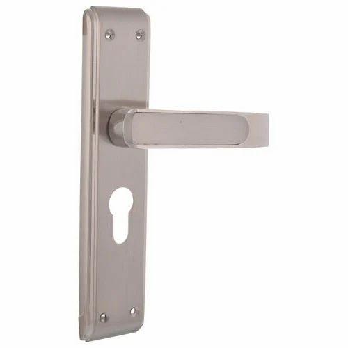 Aluminium Handle Door Lock