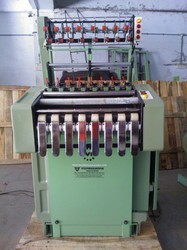 Narrow Tape Needle Loom Machine