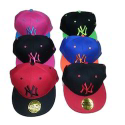 Hip Hop Fashion Cap