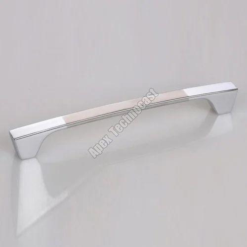 Fancy Zinc Door Handle