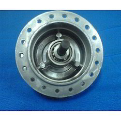 Aluminium Die Casted Part
