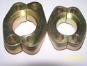 Split Flanges