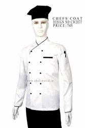 Chef Coat  Cw-2077