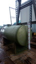 Cylindrical Storage Tank