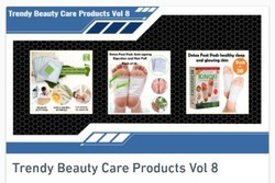 Trendy Beauty Care Products