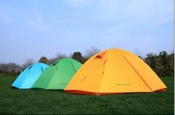 Dome Tent for Camping
