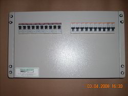 Direct Current Distribution Board
