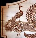 Wall 3D Carving