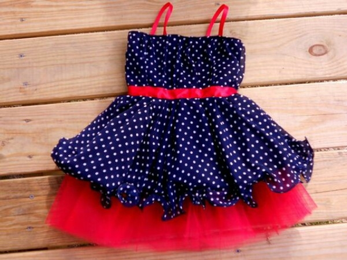 f34e6824f Baby Winter Dress & Baby Frock Manufacturer from Mumbai