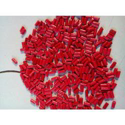 ABS Red Granules