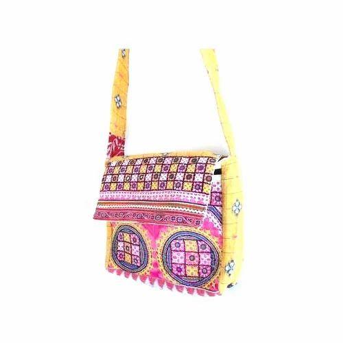 9432b348fe Banjara Vintage Sholder Bag - Handmade Banjara Bag Manufacturer from ...
