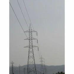 Transmission Line Erection Service