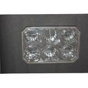 Muffin Cake Tray Blister PVC
