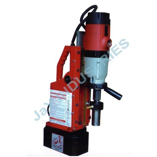 Magnetic Base Drilling Machine 32mm Cap Portable