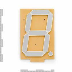 Seven Segment Display 6 Inch
