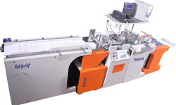 Automatic Variable Data Printing Machine