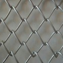 SS Chain Link Fence