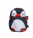 Nylon Penguin Toddler Backpack