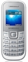 Samsung Guru 1200 White