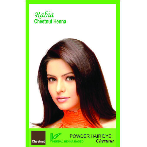 130e5a25f Chestnut Henna Hair Dye at Rs 100 /pack | Nehru Place | New Delhi ...