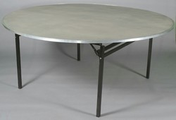 Banquet Table ROUND