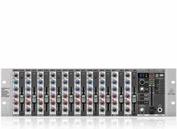 Eurorack Pro RX1202FX Audio Mixers