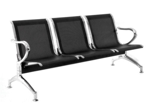 Tandem Chairs  sc 1 st  IndiaMART & Tandem Chairs at Rs 2200 /piece   Office Lobby Chairs Office ...