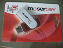 Moserbear USB 3G Data Cards