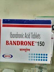 Bandrone Tab