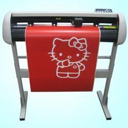 Vinyl Cutting Plotter Machine In Pune Maharashtra India
