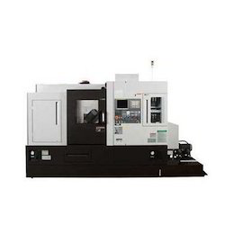 CNC Turn Mill Centre Machine