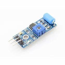 Sw420 Vibration Sensor Module Pack Of 50