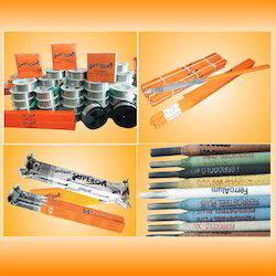 Ferrogold Automat Electrode