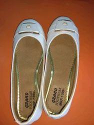 Ladies Cut Shoes