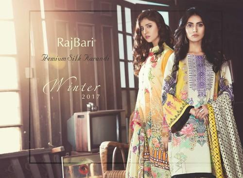 Silk Collection Suits