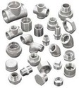 Inconel Threaded Pipe Fittings