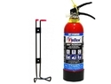 Vintex Mild Steel Abc/bc Stored Pressure Fire Extinguisher, For Office, Capacity: 2kg