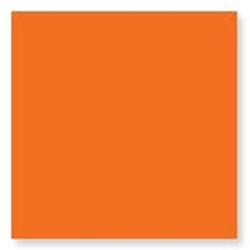 Orange Solid Surface