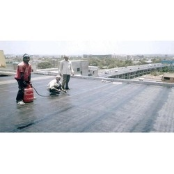 Commercial APP Membrane Waterproofing Service, Coverage: 8-10, Packaging Size: Can