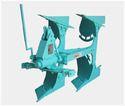 URP ME-215 Mechanical 2 Bottom Reversible Plough