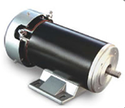 Permanent Magnet D.c. Motor
