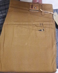 5 Colours Washing Cotton Pant