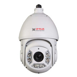 CP Plus PTZ Camera