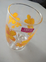 Cold Drink Glass