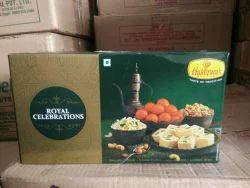 Haldiram Gift Pack Royal Celibration