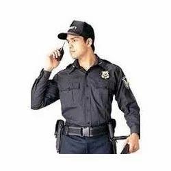 Armed Escort Security Service
